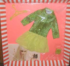 Vintage Barbie City Sparkler
