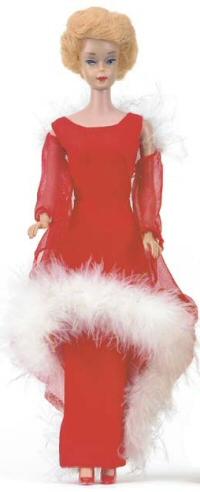 1967 Barbie