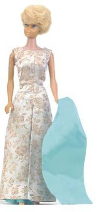 Vintage Barbie Evening Gala