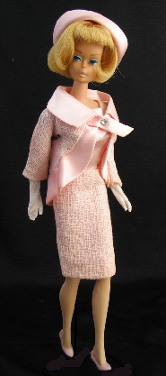 Vintage Barbie Fashion Luncheon