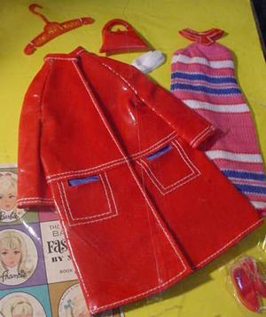 Vintage Barbie Fashion Shiner