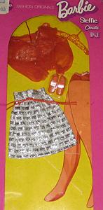 Vintage Barbie Fun Shine NRFB