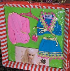 Vintage Barbie Gypsy Spirit