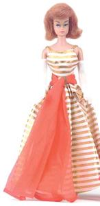 Vintage Barbie Holiday Dance #1639 (1965-1966)