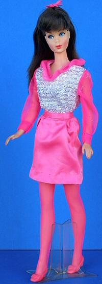 Vintage Barbie Movie Groovie