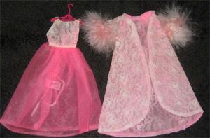 Vintage Barbie Pink Moonbeams
