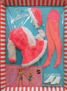 Vintage Barbie Skate Mates