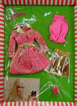 Vintage Barbie Special Sparkle