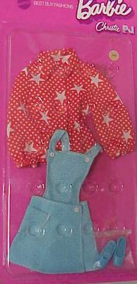 Vintage Barbie Sport Star #3353 (1972) Mint on Card