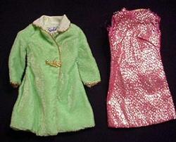 Vintage Barbie Velvet Venture