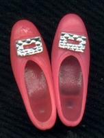 Vintage Francie Go Granny Go Shoes