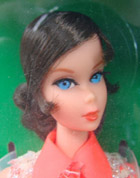 Vintage Talking Barbie