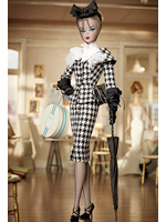 Walking Suit 2012 Silkstone Barbie