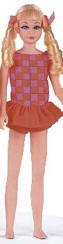 1970 TNT Skipper Doll