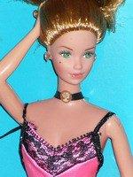 International Parisian Barbie - 1979 Dolls of the World
