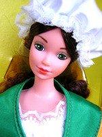 International Irish Barbie