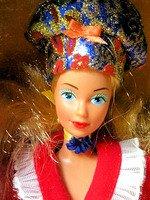 Dolls of the World - German
