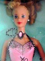 1990 Dolls of the World Parisian Reissue