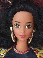 Dolls of the World Spanish Reissue