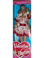 1994 Valentine Barbie