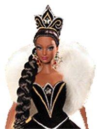 2006 Holiday Barbie