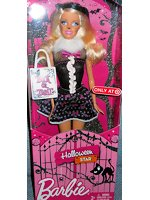2012 Halloween Star Barbie