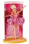 2013 1992 Prima Ballerina Barbie Ornament
