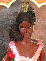 Ballerina Cara Doll