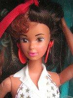 Barbie and the All Stars Teresa