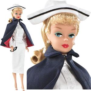Barbie Registered Nurse Reproduction