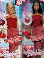 Barbie With Love