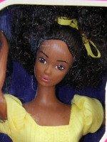 Black Magic Curl Barbie