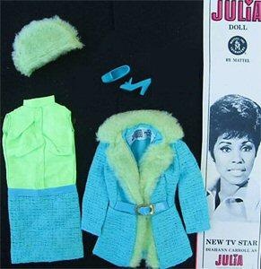 Julia Doll Brr-Furr
