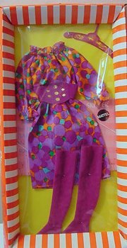 Vintage Barbie Bubbles 'n Boots
