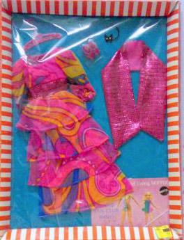 Barbie Dancing Lights