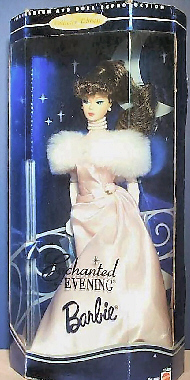 Enchanted Evening Vintage Barbie Reproduction