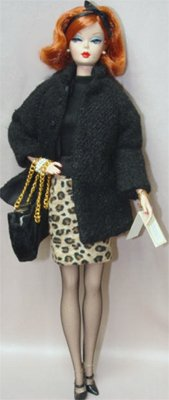 Fashion Editor Barbie