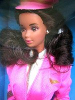 Flight Time Barbie - Hispanic Version