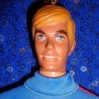 Gold Medal Olympic Skier Ken (1975)