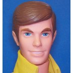 New Good Lookin' Ken (1969)