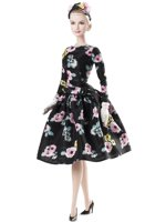 Grace Kelly Silkstone Romance Doll