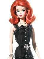 Haute Monde Barbie