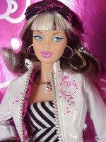 Hello Kitty Barbie