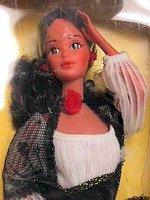 Hispanic Barbie