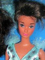 My First Barbie - Hispanic Version