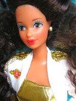 Summit Barbie - Hispanic Version