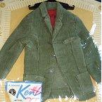 Ken Corduroy Jacket