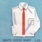 Ken Dress Shirt and Tie