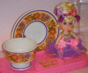Lady Lavender Liddle Kiddle