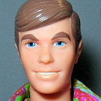 Live Action Ken Doll